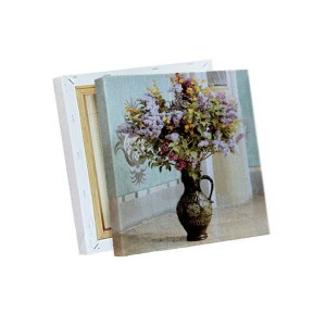 Canvas Prints - Gallery Wrap