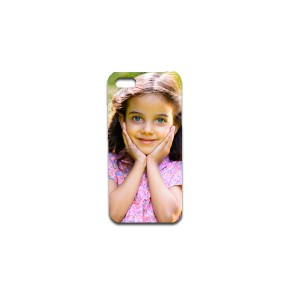 iPhone 5 - Personalized Mobile Case