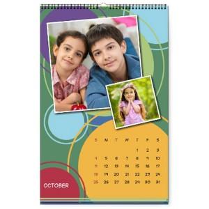 Wall Mount Calendar